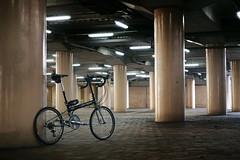 BIKEFRIDAY初め (jun-ta) Tags: sony rx100m5 bikefriday pocketsport