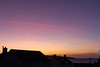 Broad Haven sunset (20200103 1649)
