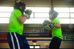 46599 - Match (Diego Rosato) Tags: criterium giovanile young little boxer piccolo pugile boxelatina boxe boxing pugileto nikon d700 tamron 2470mm rawtherapee ring match incontro