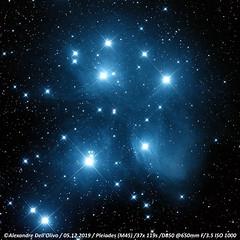 Pleiads (achrntatrps) Tags: atlantiden atlantiaden sevensisters messier45 siebengestirn taube siebenschwestern gluckhenne m45 d850 suivi skywatcher200p pleiads subaru plejaden pléiades nightshot nikon photographe photographer alexandredellolivo dellolivo lachauxdefonds suisse nuit night nacht galaxie galaxy achrntatrps achrnt atrps radon200226 radon etoiles stars sterne estrellas stelle astronomie astronomy nicht noche notte astrophotographie twin1isr2 skywatchereq6rpro pleiades astrometrydotnet:id=nova3859235 astrometrydotnet:status=solved