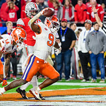 2019  Fiesta Bowl: Clemson vs Ohio State II
