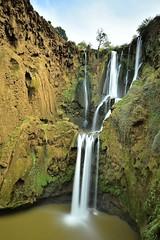 OUZOUD (Jaime Vaello) Tags: nikon nikon7200 longexposure largaexposición sigma1020 kenkofilters kenkond400 manfroto casadas waterfalls marruecos ouzoud jaimevaello