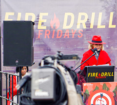 2020.01.03 Fire Drill Fridays with Jane Fonda, Washington, DC USA 003 71079