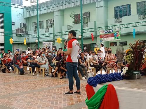 WAD 2019: Philippines