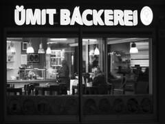 Turkish bakery (photonewbie69) Tags: turkish bakery goslar bw canon m50 lowlight food germany weareone simit baklava