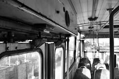 DSC_0958 (VictorSZi) Tags: romania targujiu oltenia winter iarna december decembrie nikon nikond5300 transport transloc trolleybus troleibuz dac dac217e