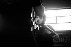 46989 - Match (Diego Rosato) Tags: boxe boxing pugilato boxelatina criterium giovanile young little boxer piccolo pugile nikon d700 tamron 2470mm rawtherapee bianconero blackwhite ring match incontro