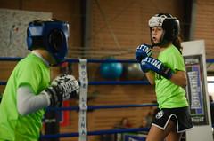 47010 - Match (Diego Rosato) Tags: boxe boxing pugilato boxelatina criterium giovanile young little boxer piccolo pugile nikon d700 tamron 2470mm rawtherapee ring match incontro