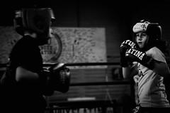47038 - Match (Diego Rosato) Tags: criterium giovanile young boxe boxing pugilato boxelatina little boxer piccolo pugile nikon d700 tamron 2470mm rawtherapee bianconero blackwhite ring match incontro