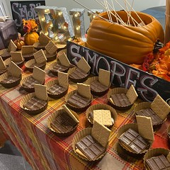 """S'mores • <a style=""""font-size:0.8em;"""" href=""""http://www.flickr.com/photos/186296875@N03/49324089251/"""" target=""""_blank"""">View on Flickr</a>"""