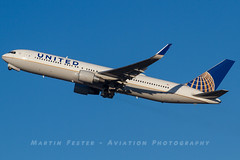 N652UA // United Airlines // Boeing 767-322(ER)(WL) (Martin Fester - Aviation Photography) Tags: n652ua unitedairlines 767 b767 b767300 b763 25390457 msn457 boeing767322erwl amseham amsterdam amsterdamschiphol kaagbaan amsterdamkaagbaan ams shiphol eham aviation avgeek aviationlovers airplane aircraft aviationphotography plane flickraviation planespotting flickrplane aviationdaily aviationgeek aviationphotograph planes aircraftspotter avgeekphoto airbuslover aviationspotters airplanepictures planepicture worldofspotting planespotter planeporn aviationpic aviationgeeks aviationonflickr aviation4you aeroplanes