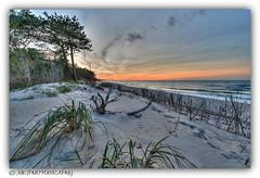 Łasin Koszaliński (Lassehne) beach sunset (MK|PHOTOGRAPHY) Tags: strand beach sonnenuntergang sunset ostsee balticsea łasinkoszaliński lassehne westpommern polen poland pentax k1 hdpentaxdfa1530mmf28edsdmwr matthias körner mattkoerner1 mk|photography