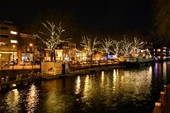 Vlaardingen, Assam II (Hugo Sluimer) Tags: vlaardingen nacht nachtfotograaf nachtfotografie nachtfoto vlaardingem zuidholland holland nederland nikon nikond500 d500 avondfotografie nightphoto