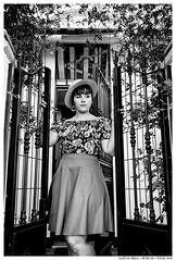 - - (Matías Brëa) Tags: mujer woman girl model modelo retrato portrait blanco y negro black white bnw mono monochrome monocromo
