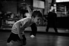 46628 - Run (Diego Rosato) Tags: boxe boxing pugilato boxelatina criterium giovanile young little boxer piccolo pugile nikon d700 tamron 2470mm rawtherapee bianconero blackwhite run corsa