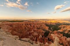 Bryce Canyon National Park       Inspiration Point (JB_1984) Tags: inspirationpoint view vista viewpoint overlook hoodoos colour orange shadow light nationalpark brycecanyonnationalpark brycecanyon utah ut unitedstates usa nikon d500 nikond500