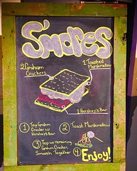 """S'mores • <a style=""""font-size:0.8em;"""" href=""""http://www.flickr.com/photos/186296875@N03/49324306787/"""" target=""""_blank"""">View on Flickr</a>"""