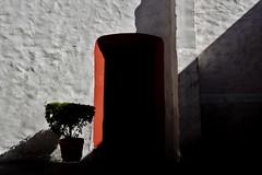 San Angel - Ex Convento de Nuestra Senora del Carmen 7 (luco*) Tags: mexique méxico mexico ciudad de ville city cdmx san angel ex convento nuestra senora del carmen