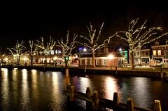 Vlaardingen, Visbank (Hugo Sluimer) Tags: vlaardingen nacht nachtfotograaf nachtfotografie nachtfoto vlaardingem zuidholland holland nederland nikon nikond500 d500 avondfotografie nightphoto