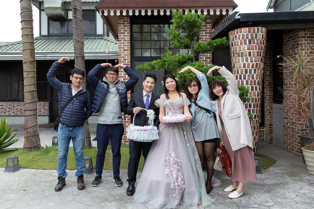 台南婚攝 | 善化大成庭園餐廳 蘭亭 101