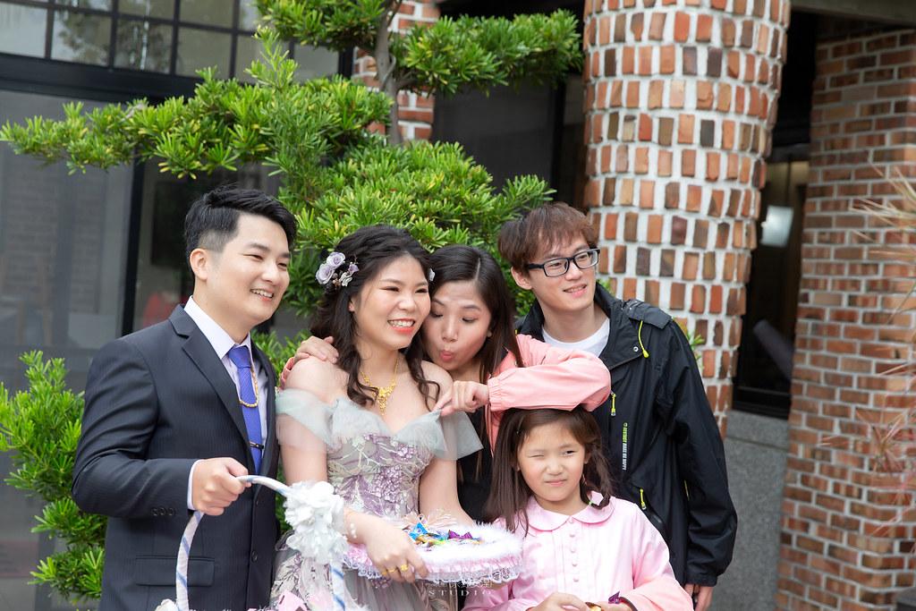 台南婚攝 | 善化大成庭園餐廳 蘭亭 100