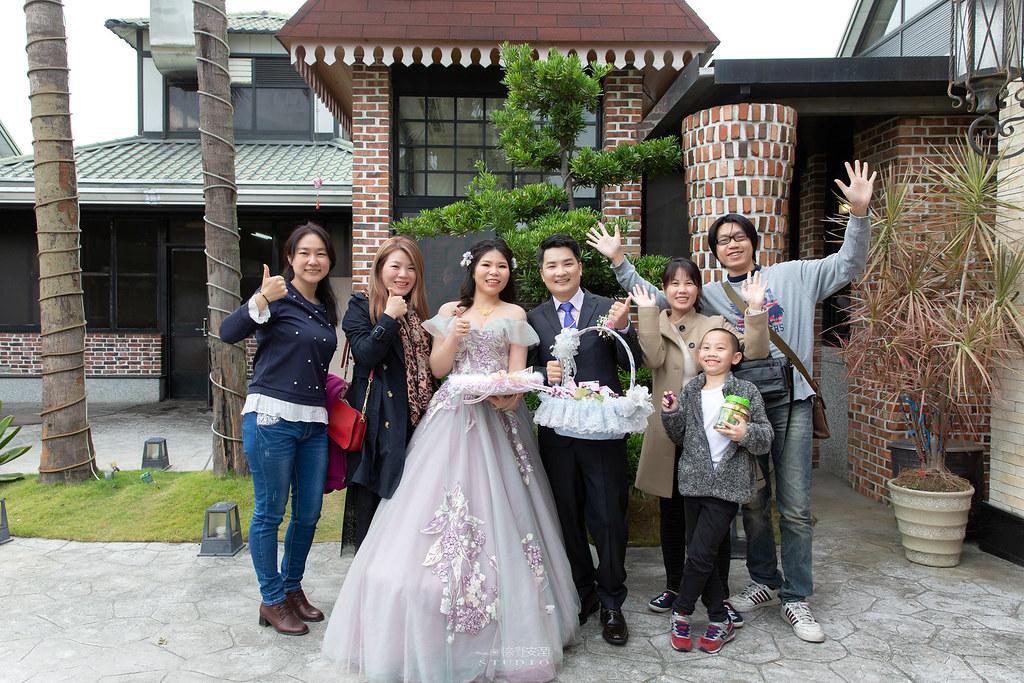 台南婚攝 | 善化大成庭園餐廳 蘭亭 96