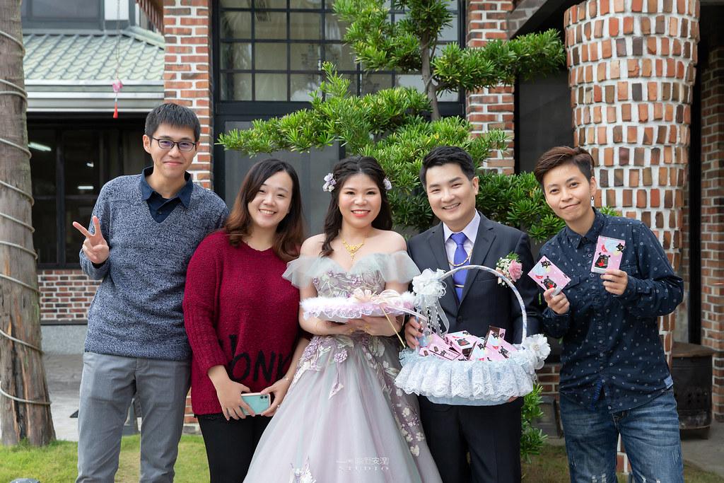 台南婚攝 | 善化大成庭園餐廳 蘭亭 95