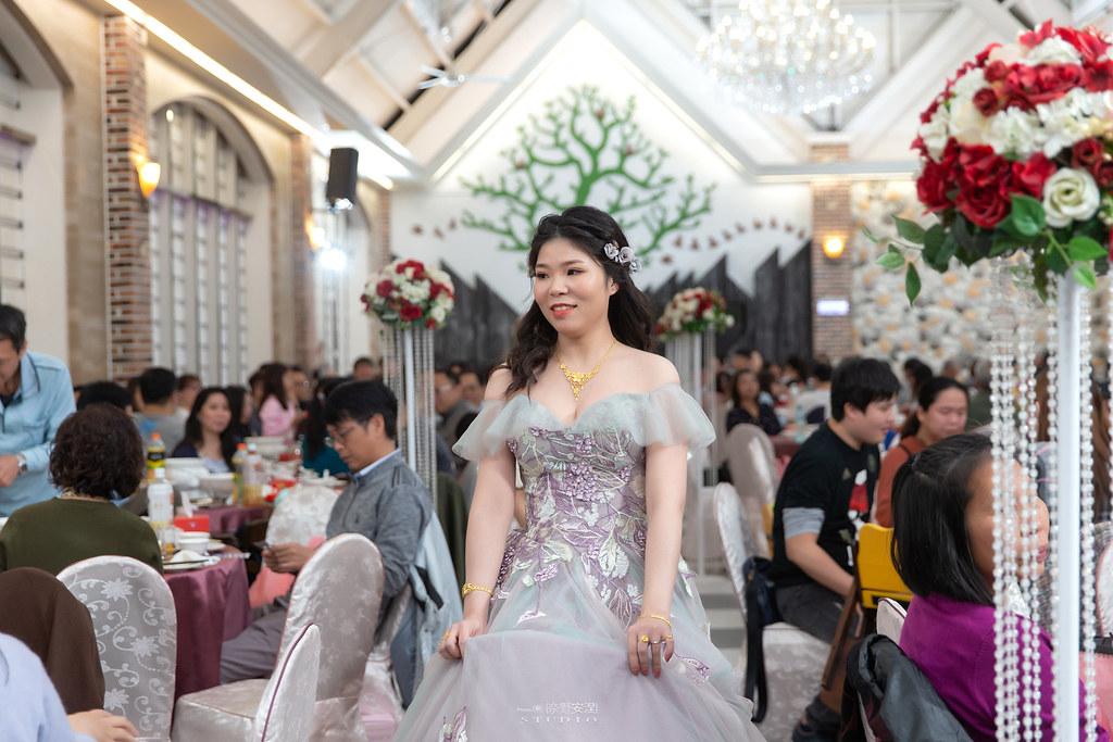台南婚攝 | 善化大成庭園餐廳 蘭亭 90