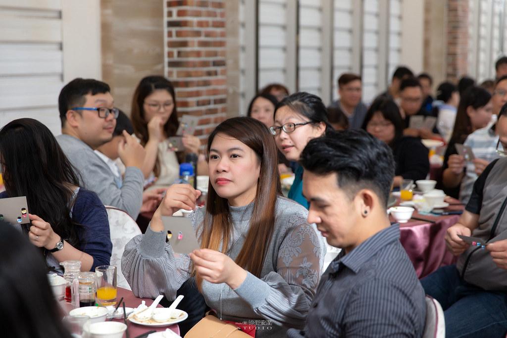 台南婚攝 | 善化大成庭園餐廳 蘭亭 85