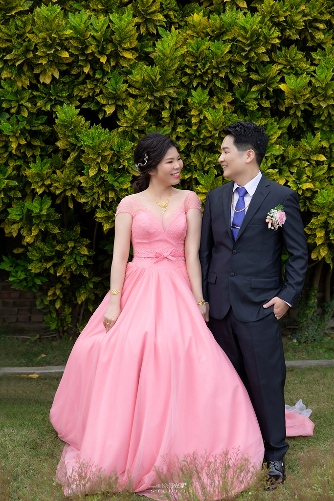 台南婚攝 | 善化大成庭園餐廳 蘭亭 84
