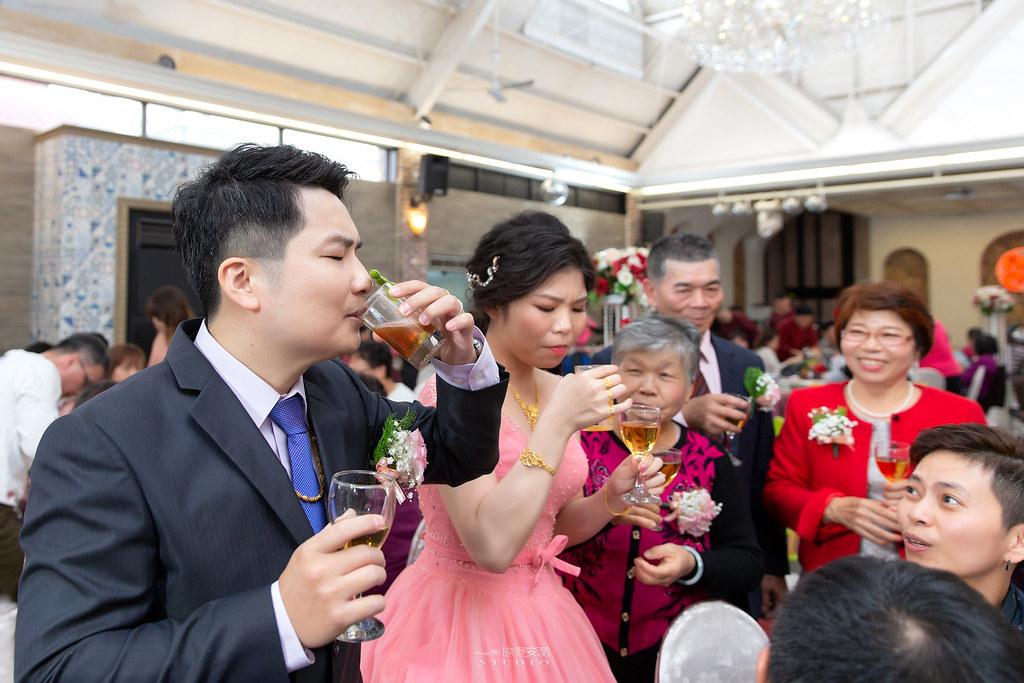 台南婚攝 | 善化大成庭園餐廳 蘭亭 79