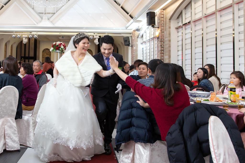 台南婚攝 | 善化大成庭園餐廳 蘭亭 61