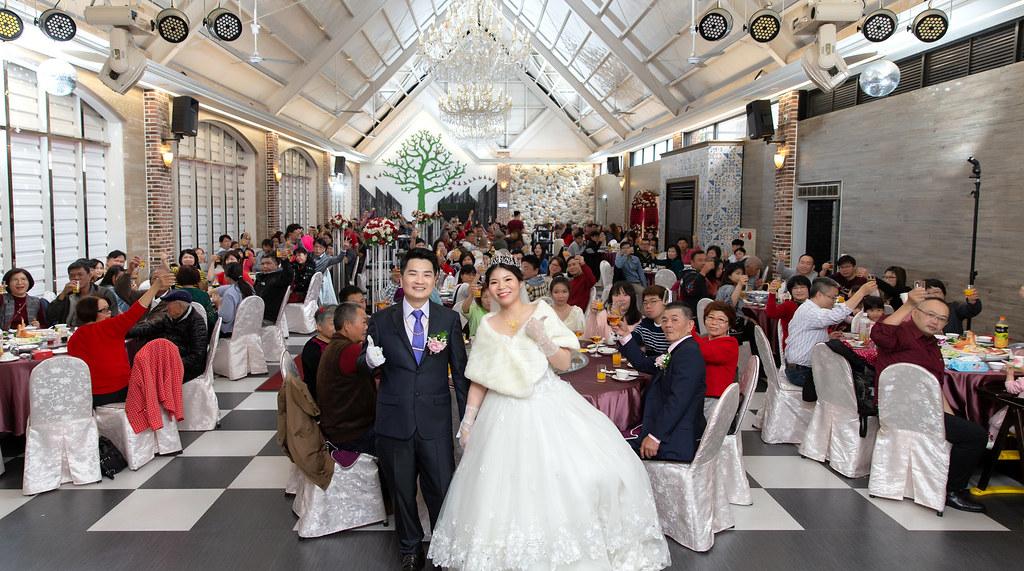 台南婚攝 | 善化大成庭園餐廳 蘭亭 60