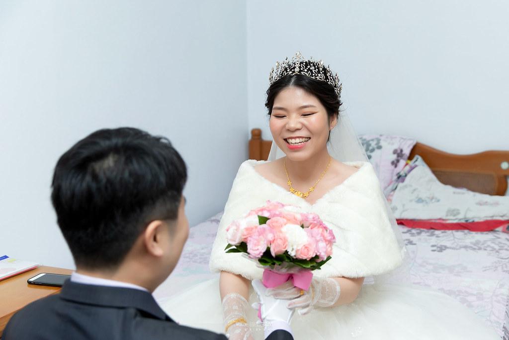 台南婚攝 | 善化大成庭園餐廳 蘭亭 24