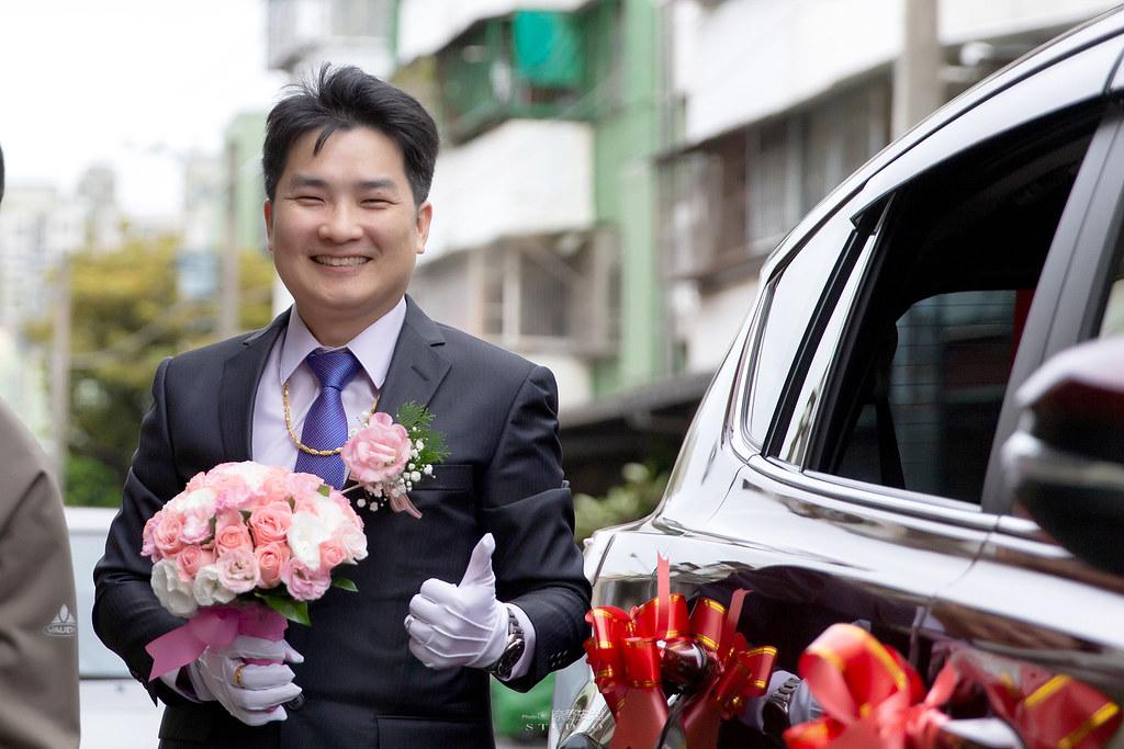 台南婚攝 | 善化大成庭園餐廳 蘭亭 22