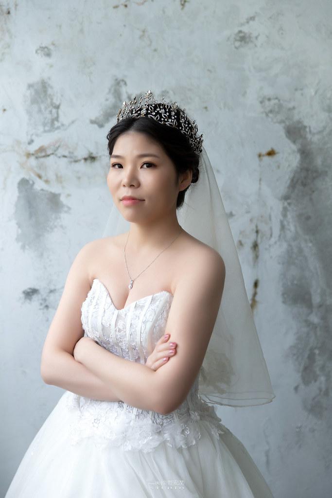 台南婚攝推薦 | 善化大成庭園餐廳 蘭亭 1
