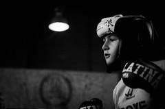 47049 - Match (Diego Rosato) Tags: criterium giovanile young boxe boxing pugilato boxelatina little boxer piccolo pugile nikon d700 tamron 2470mm rawtherapee bianconero blackwhite ring match incontro