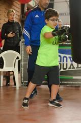 47134 - Hook (Diego Rosato) Tags: criterium giovanile young boxe boxing pugilato boxelatina little boxer piccolo pugile nikon d700 tamron 2470mm rawtherapee maestro master pugno punch sacco bag hook gancio