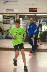 46695 - Run (Diego Rosato) Tags: criterium giovanile young boxe boxing pugilato boxelatina little boxer piccolo pugile nikon d700 tamron 2470mm rawtherapee maestro master run corsa