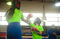 46828 - Hook (Diego Rosato) Tags: criterium giovanile young boxe boxing pugilato boxelatina little boxer piccolo pugile nikon d700 tamron 2470mm rawtherapee maestro master ring match incontro pugno punch hook gancio