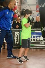 47147 - Bag (Diego Rosato) Tags: criterium giovanile young boxe boxing pugilato boxelatina little boxer piccolo pugile nikon d700 tamron 2470mm rawtherapee maestro master sacco bag