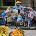 2019 - Vietnam, Saigon - Avalon Waterways Tour - 8 - HCMC Street Scene