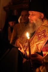 27.12.2019 - Иноческий постриг в Брестской женской обители Рождества Пресвятой Богородицы