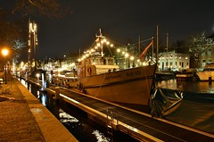 Saeftinghe (Hugo Sluimer) Tags: vlaardingen nacht nachtfotograaf nachtfotografie nachtfoto vlaardingem zuidholland holland nederland nikon nikond500 d500 avondfotografie nightphoto