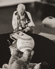World Series Perfect Game - October 8, 1956 (_Matt_T_) Tags: worldseries pitcher baseball yankees donlarson