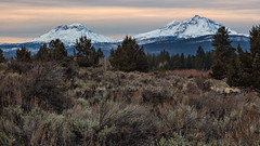 The Golden Veil (chasingthelight10) Tags: photography events landscapes highdesert meadows nature mountains places indianfordmeadowpreserve centraloregon sisters oregon threesisters