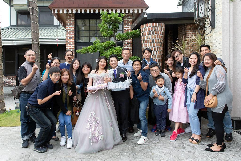 台南婚攝 | 善化大成庭園餐廳 蘭亭 97
