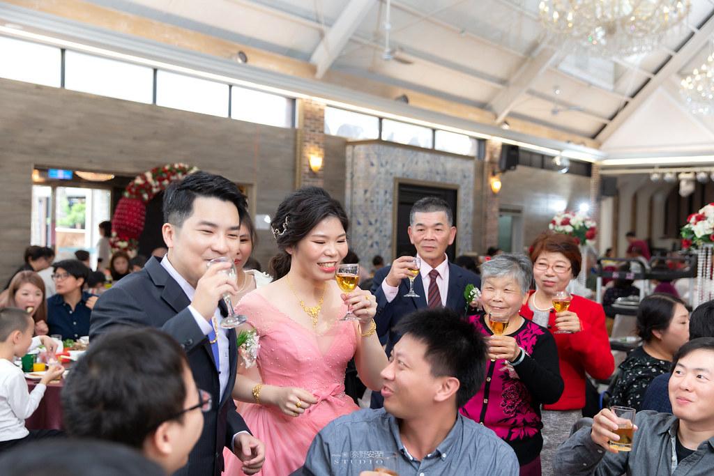 台南婚攝 | 善化大成庭園餐廳 蘭亭 82