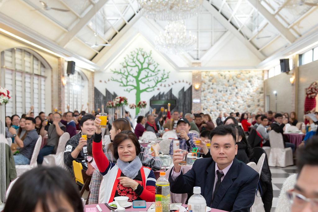 台南婚攝 | 善化大成庭園餐廳 蘭亭 56