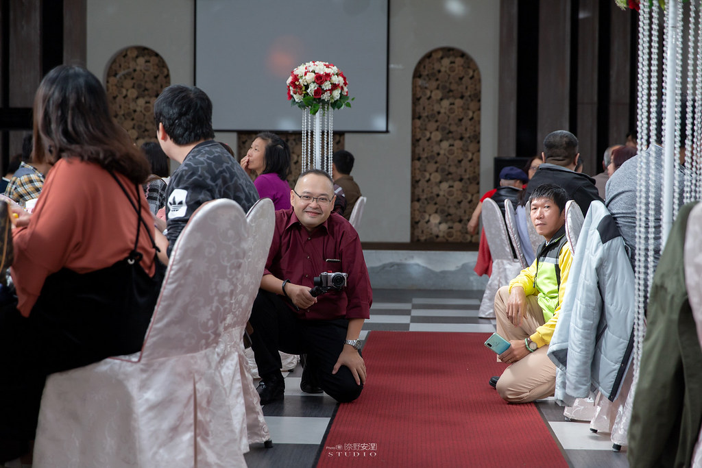 台南婚攝 | 善化大成庭園餐廳 蘭亭 49